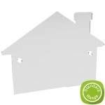 Front+for+House+shaped+House+Number+-+4mm+Clear